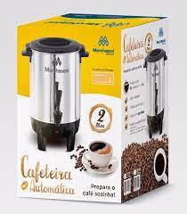 Cafeteira Automática 2 Litros 110V Marchesoni