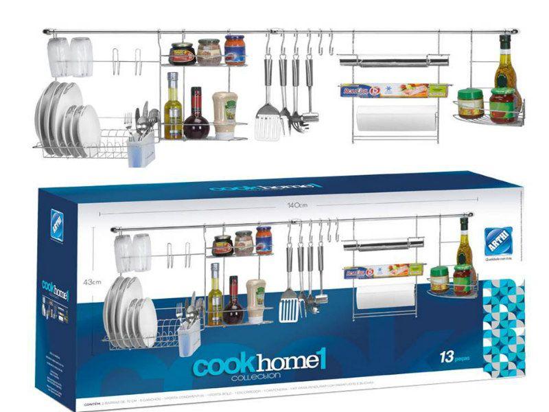 Cook Home Kit 1 Master Cozinha Arthi