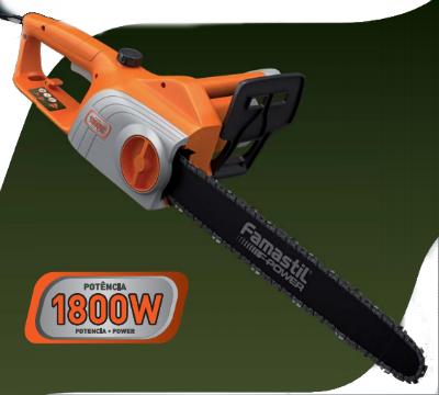 Eletroserra Famastil 1800 watts