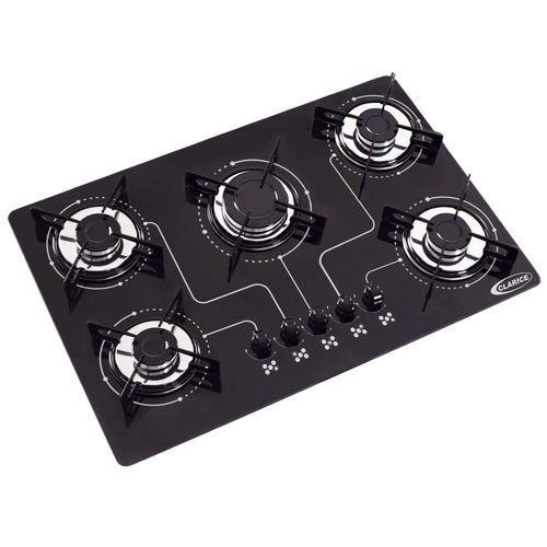 FG GAS COOKTOP 5B MC UNICA