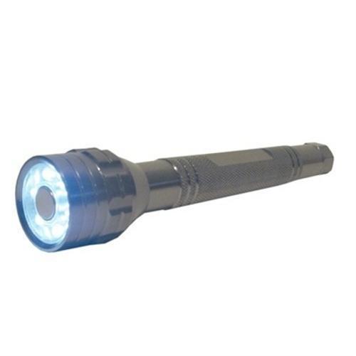 Lanterna 6 Leds Com Pegador De Parafusos Eda