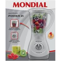 Liquidificador Mondial Power 2i 500Watts
