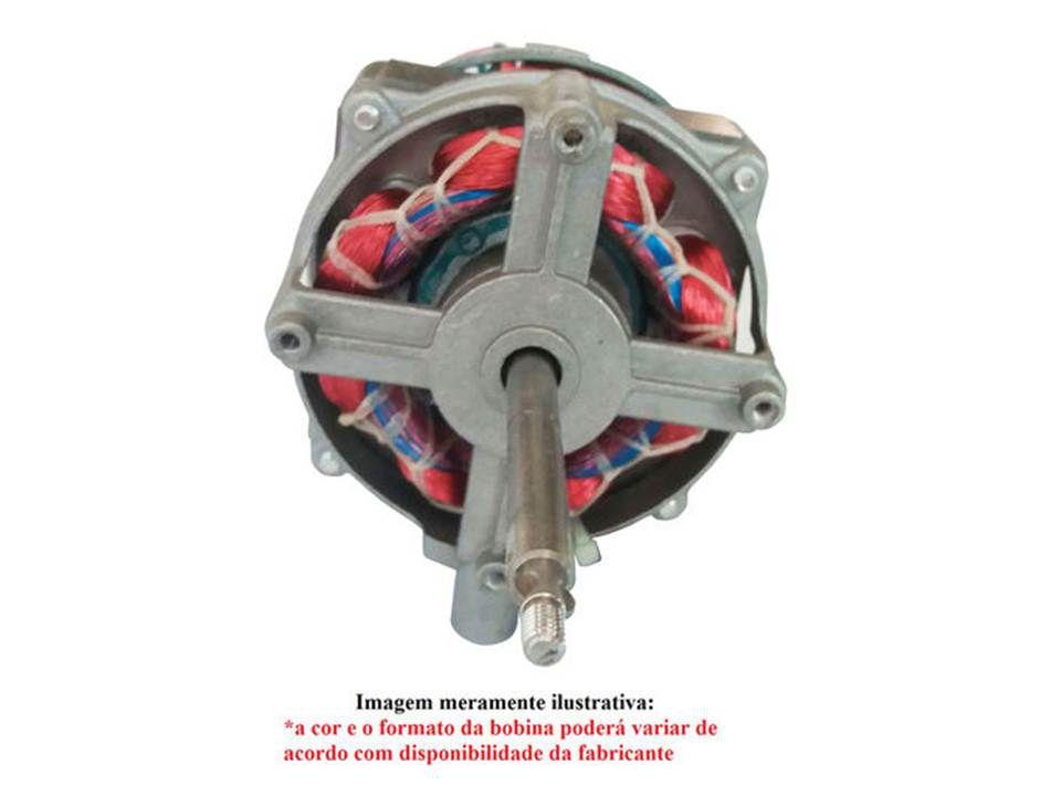 Motor Ventilador Arno Original Silence Force 40cm 110v
