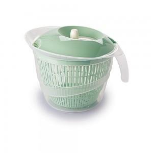 Secador De Saladas Plasútil Verde 2,8L