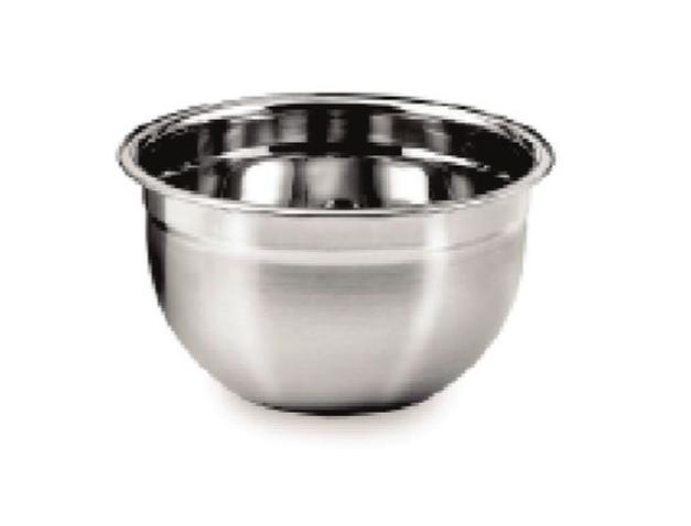 Tigela Mixing Bowl Inox 22 CM Ke-Home
