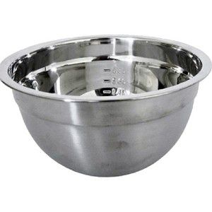 Tigela Mixing Bowl Inox Ke-Home 18