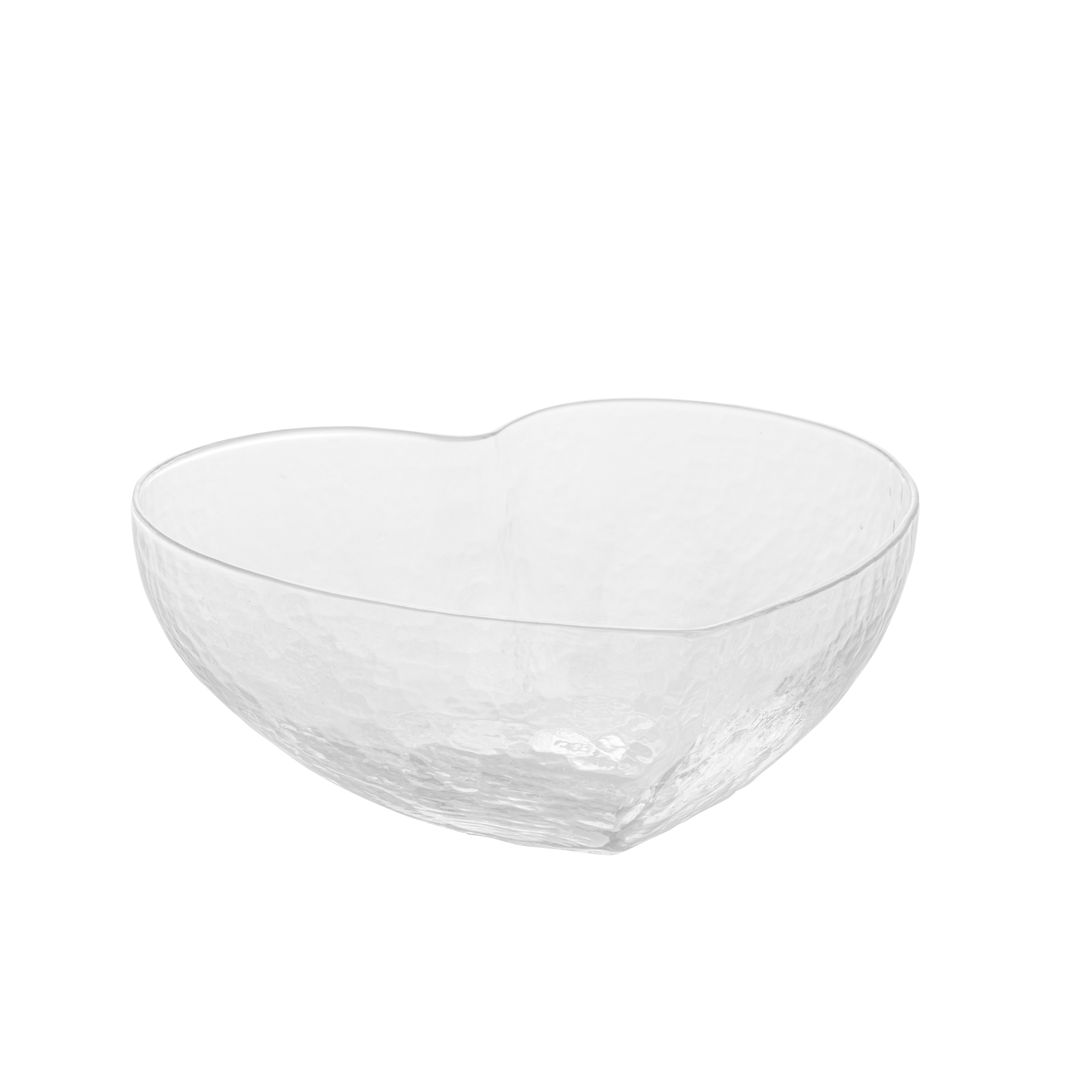 Bowl 12 cm de vidto Heart  Bon Gourmet- 28342