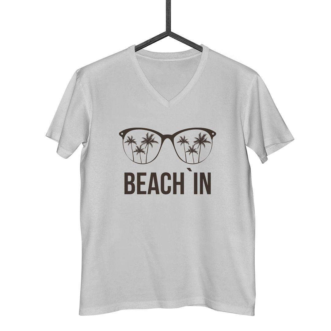 Camiseta Beach In