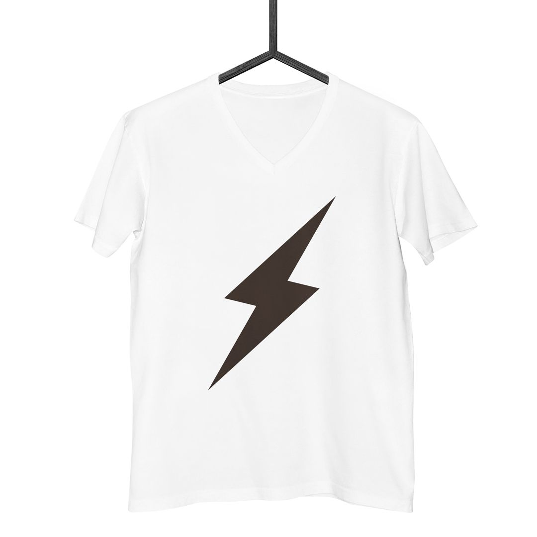 Camiseta Lightning Bolt
