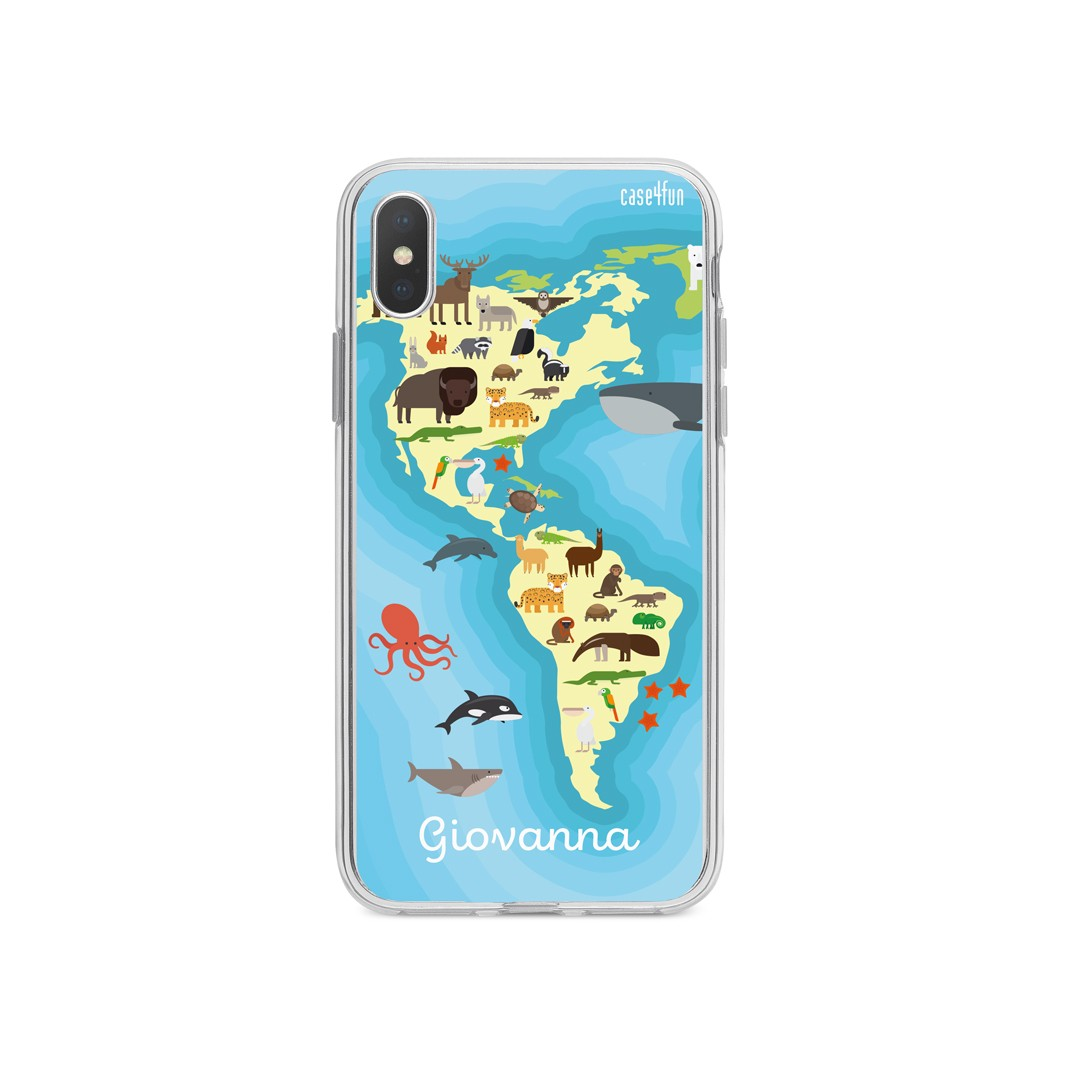 Case Animal World