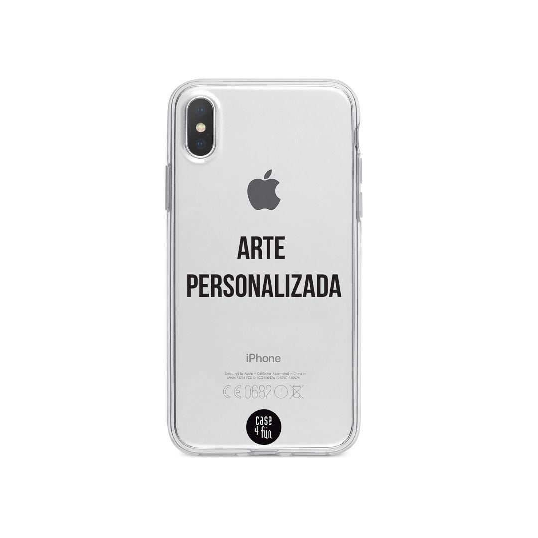 Case Arte Personalizada