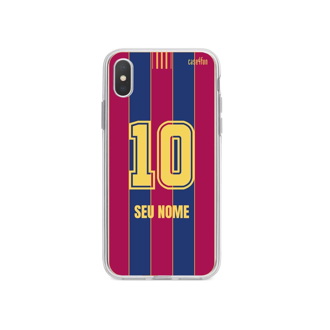 Case Barça