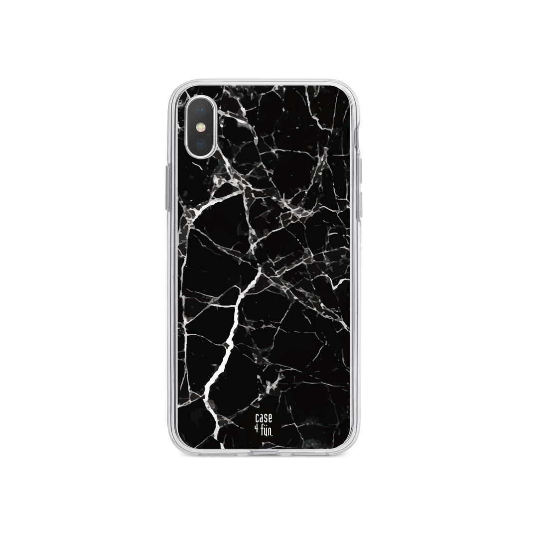 Case Black Stone