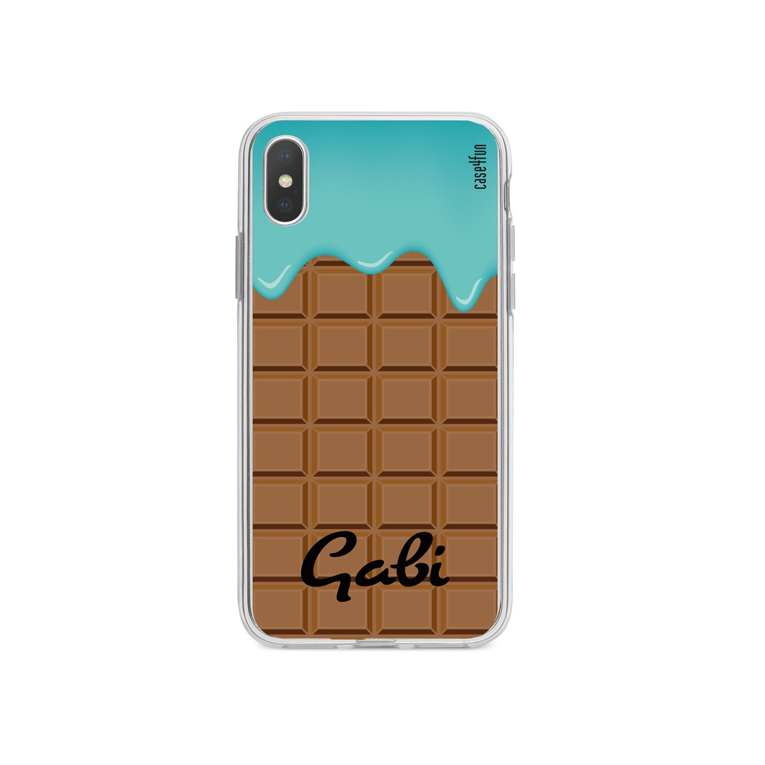Case Chocolate