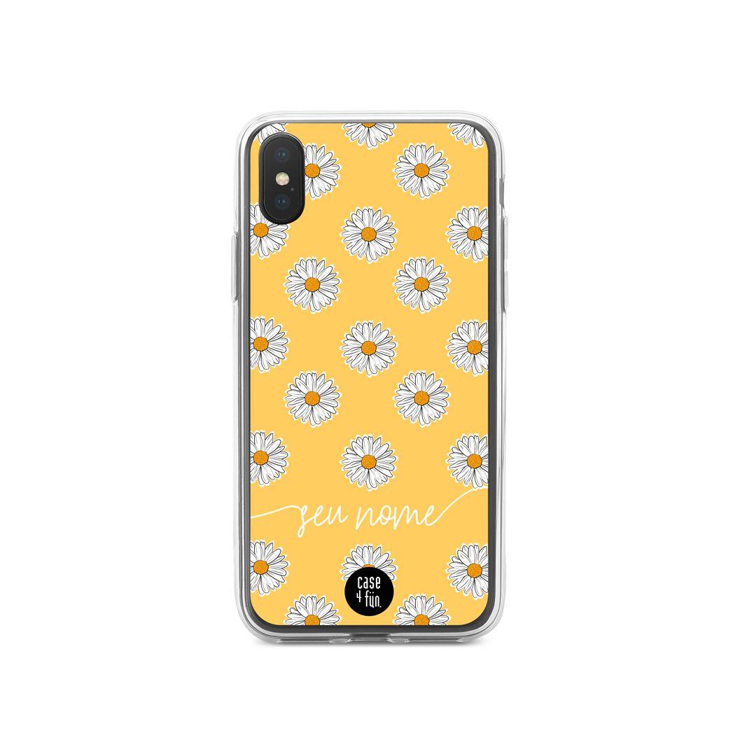 Case Daisy  - Case4fun
