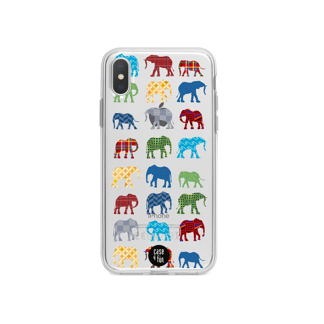 Case Elephant Collection