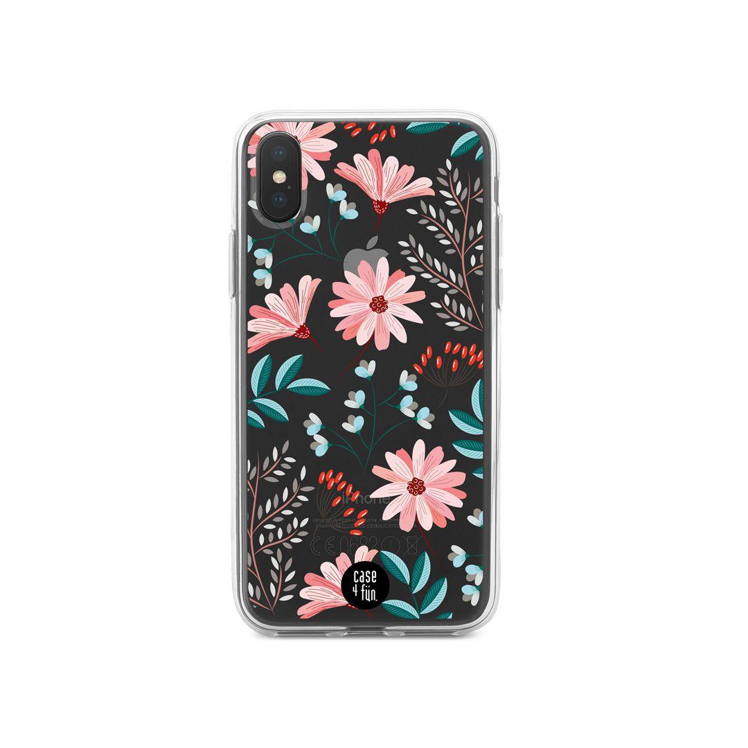 Case Floral Delicado