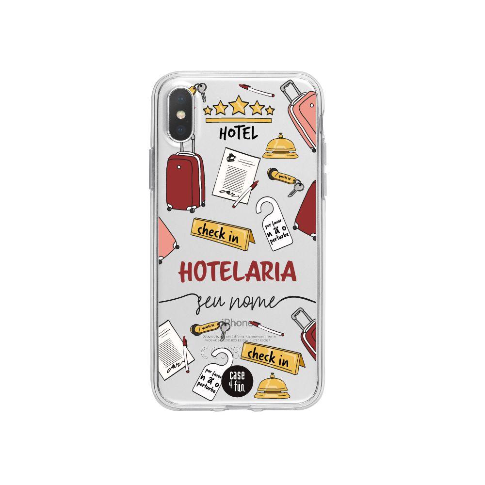 Case Hotelaria