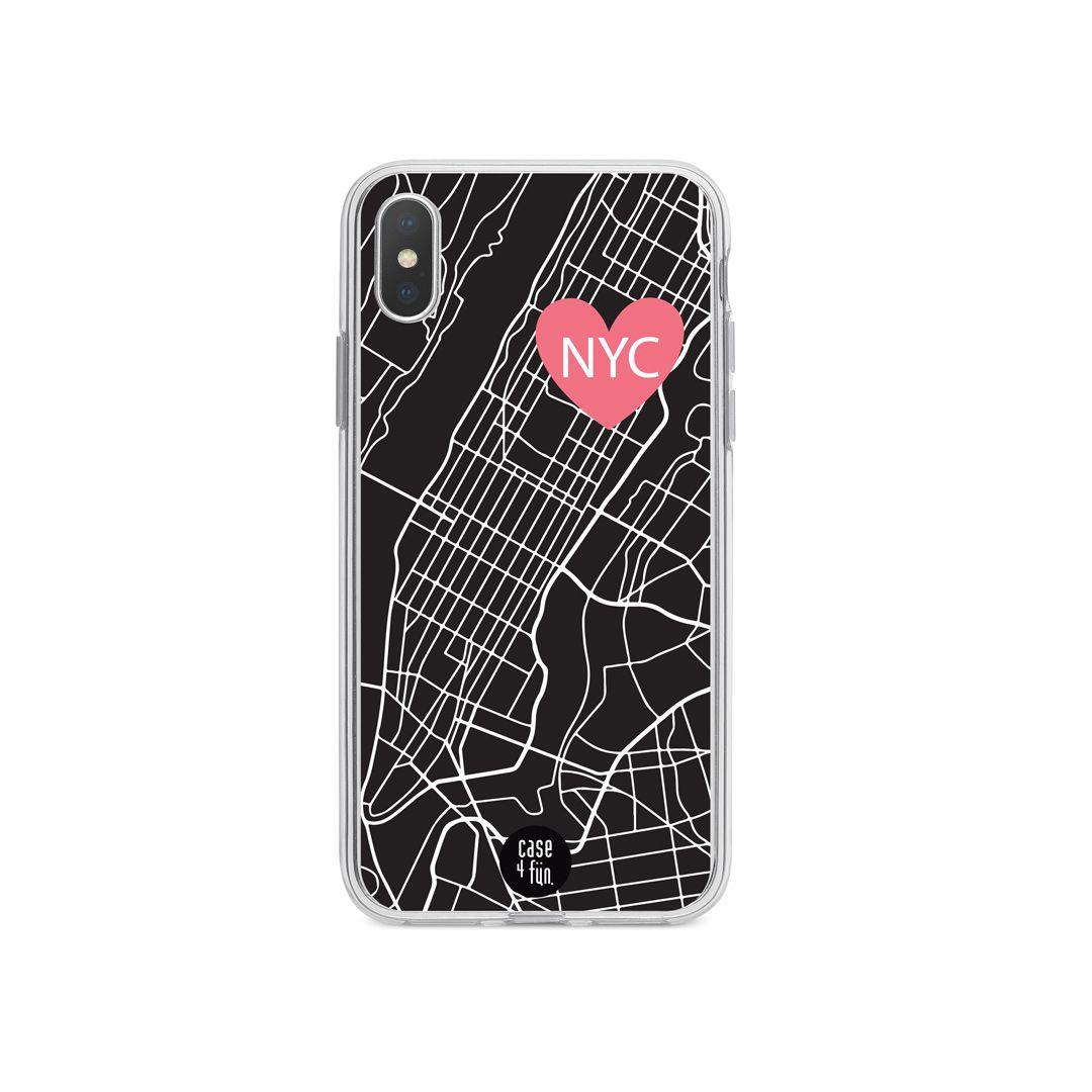 Case I Love NYC
