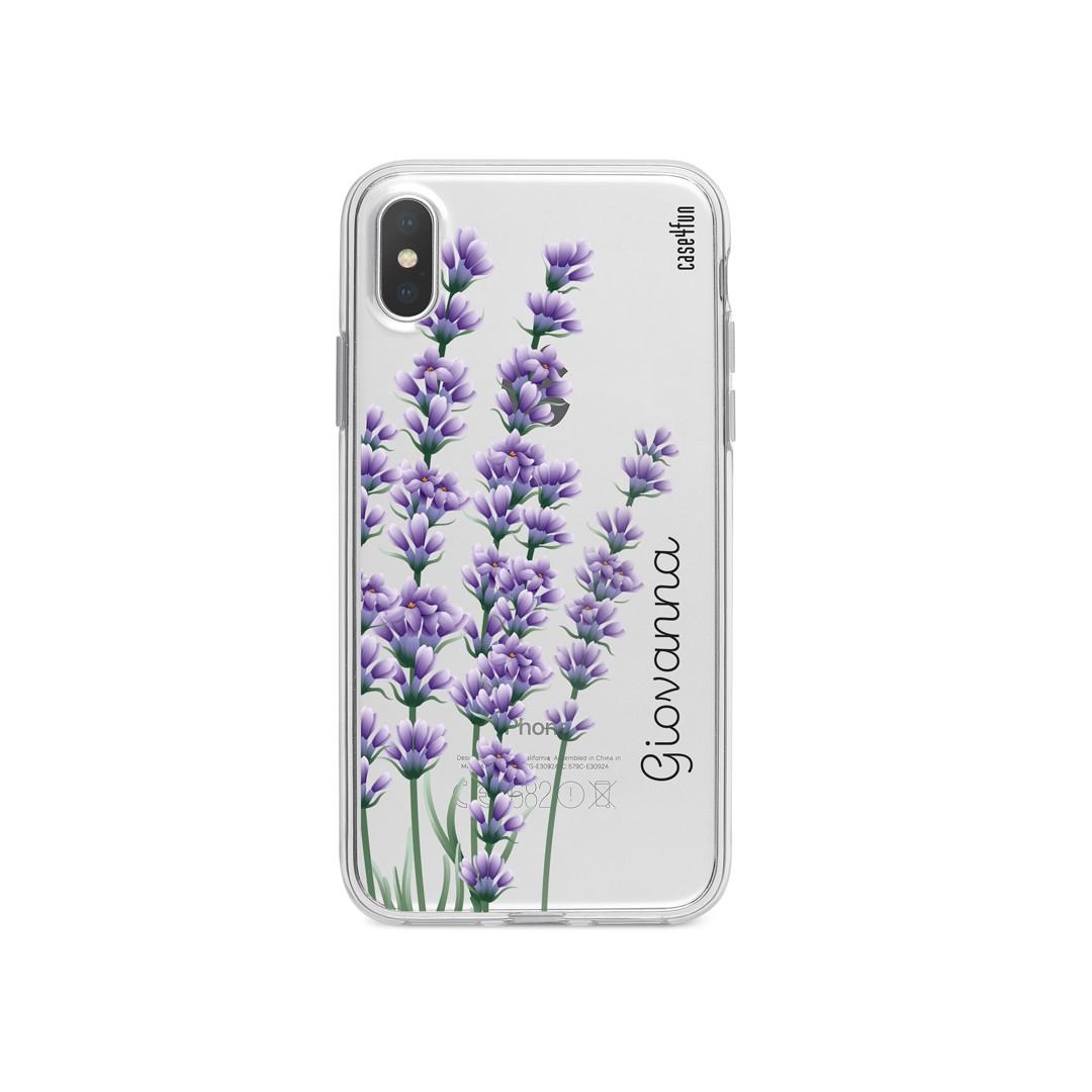 Case Lavender