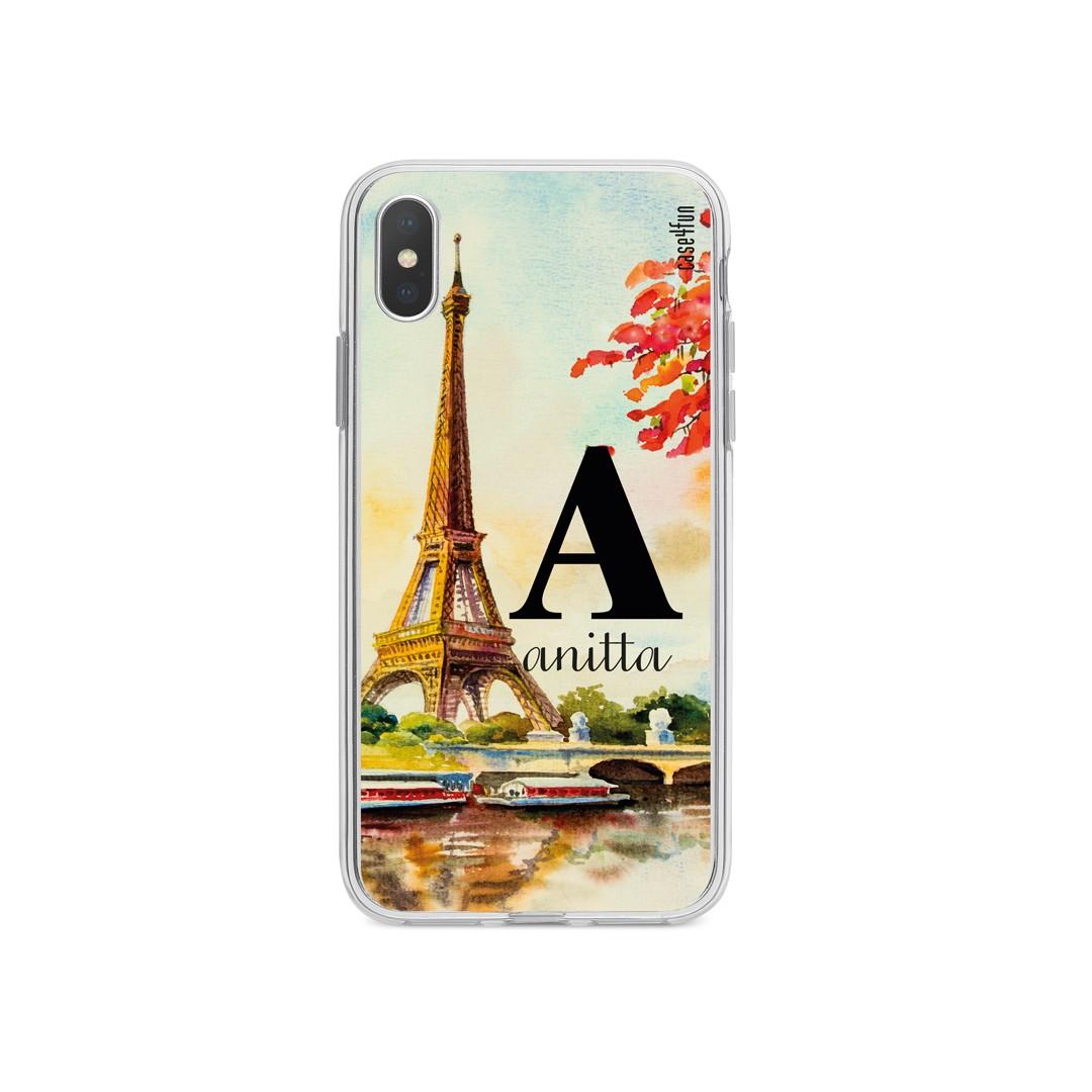 Case Monograma Paris