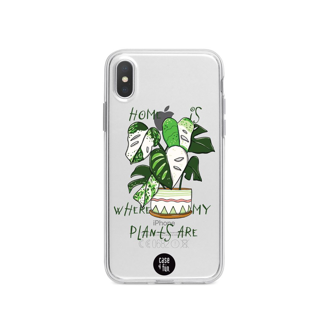 Case Monstera