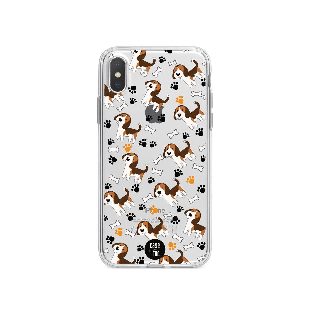 Case Padrão Beagle