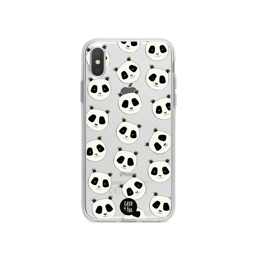 Case Pandas
