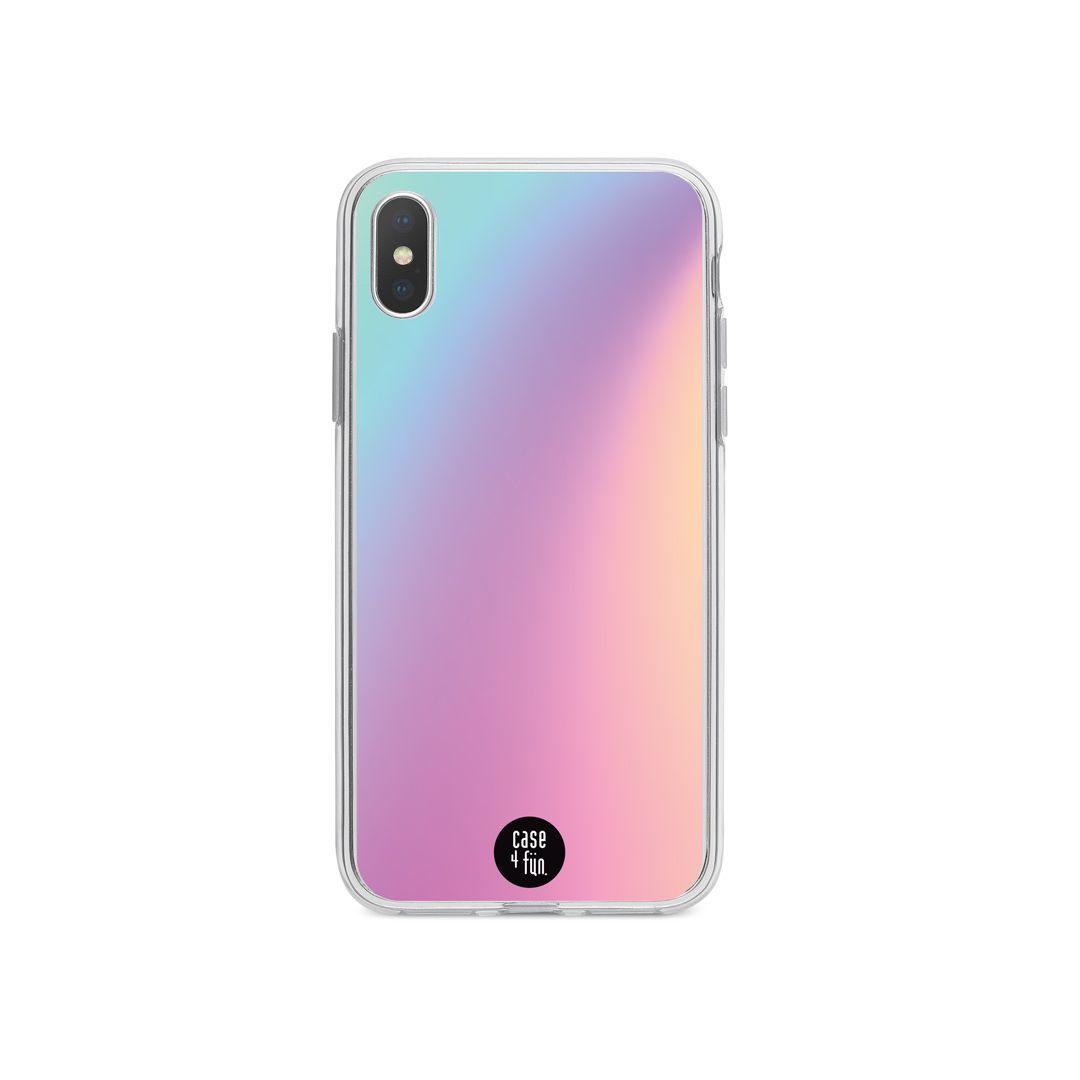 Case Rainbow Básica