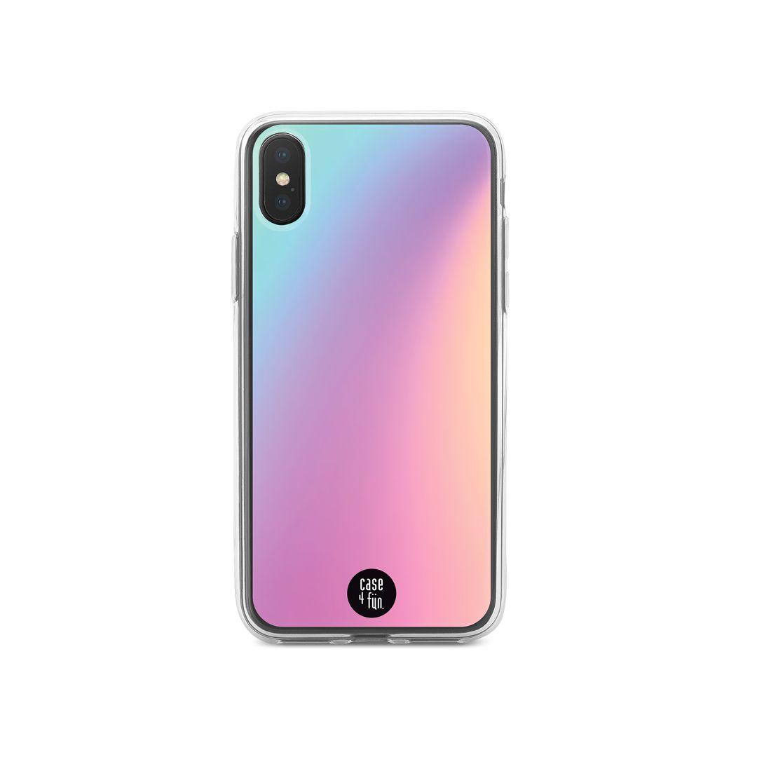 Case Rainbow Básica