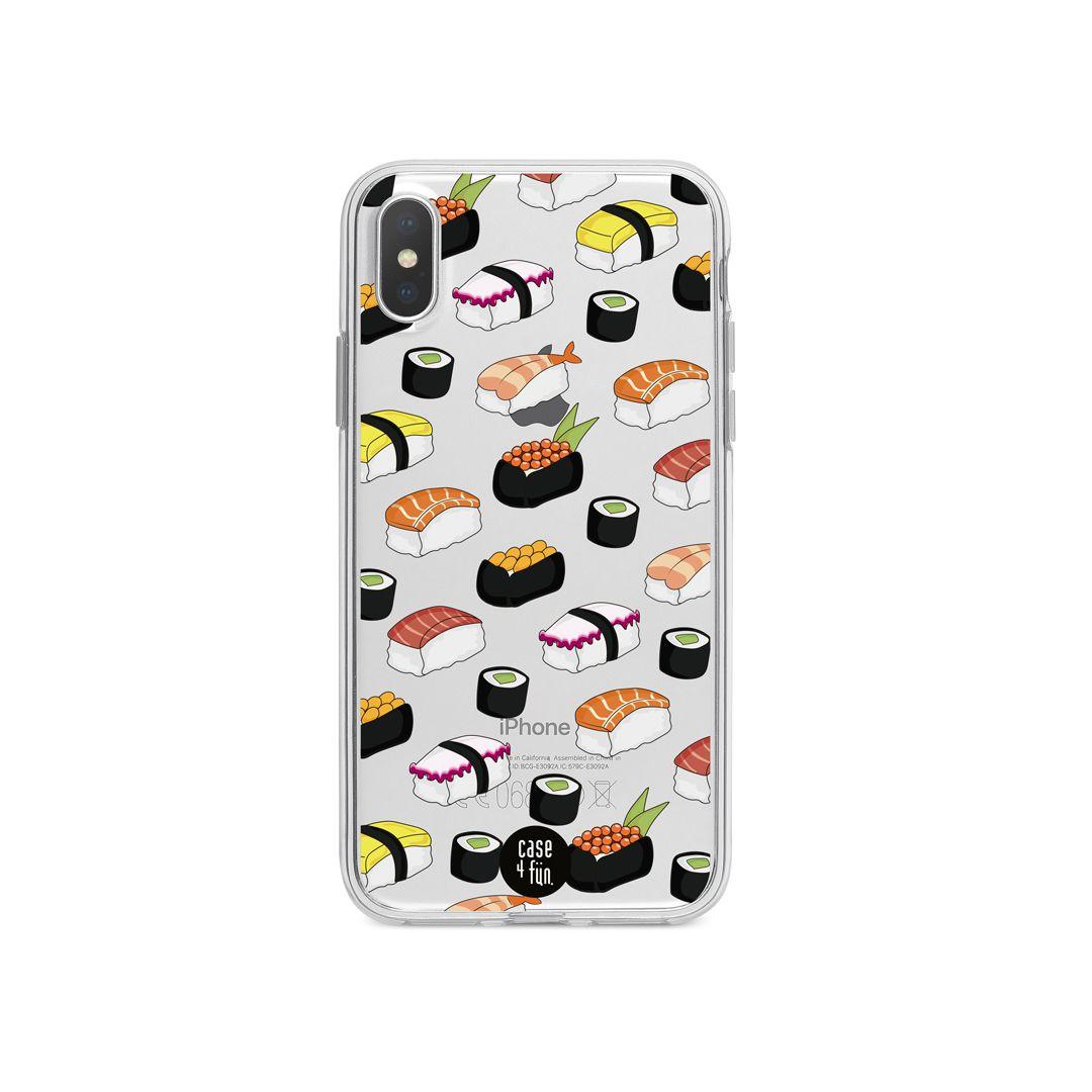 Case Sushi