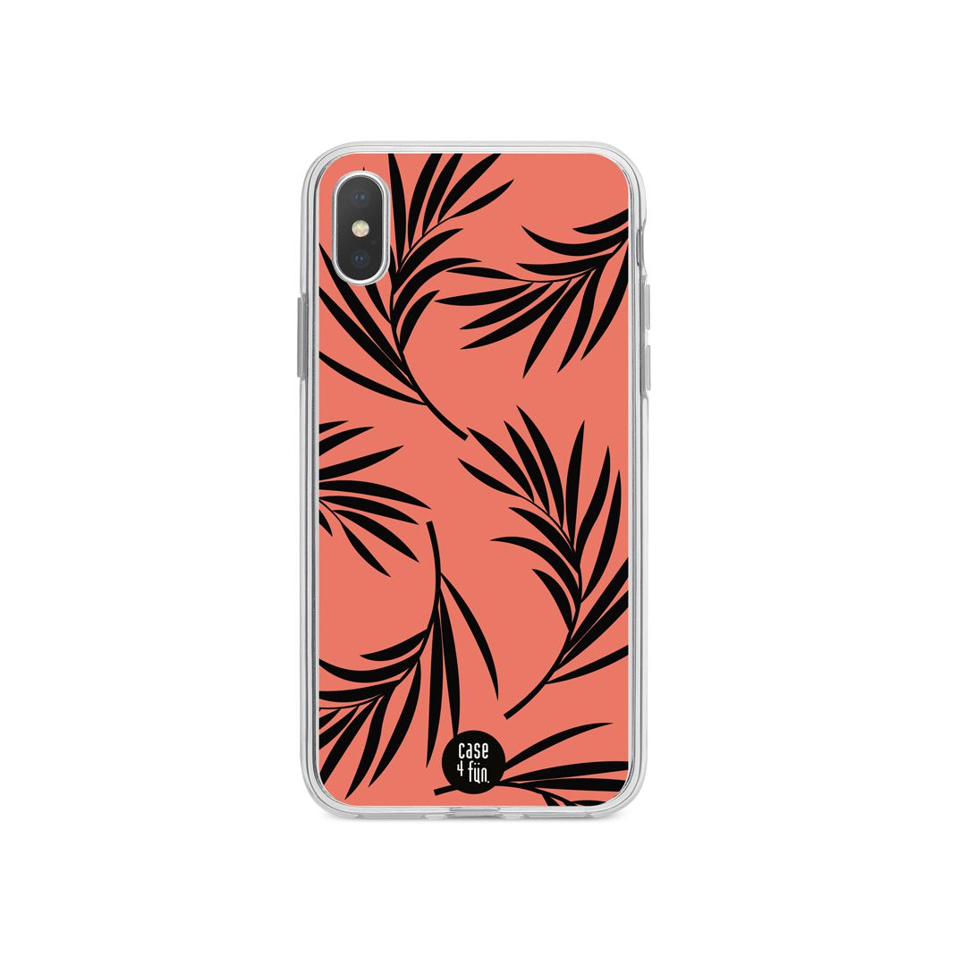 Case Tropical Leafs