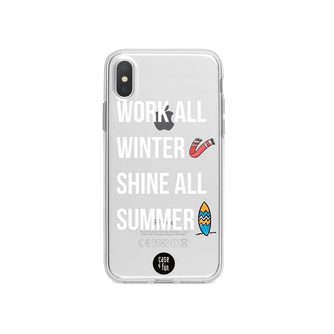 Case Winter & Summer