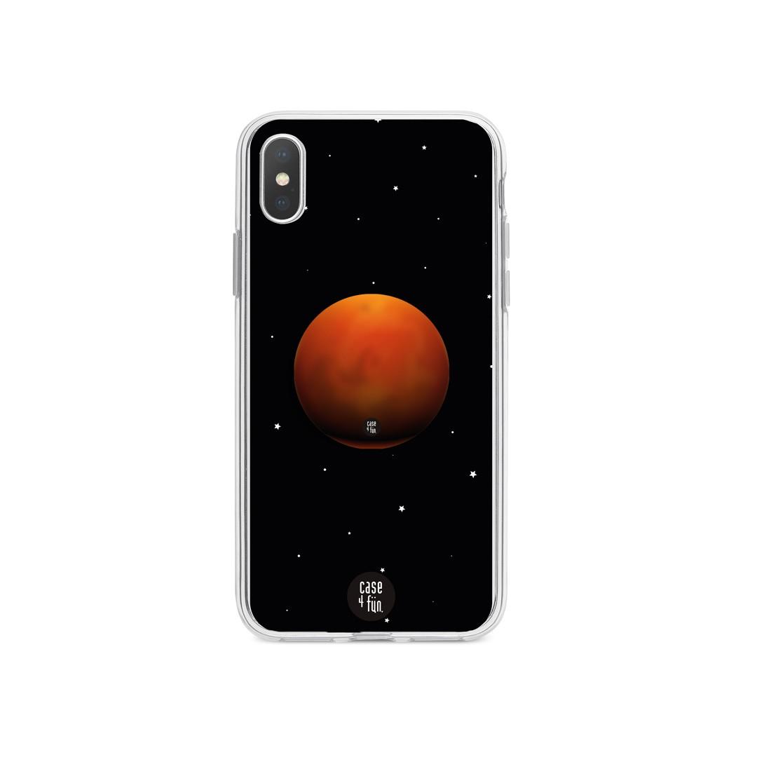 Kit Case Céu Estrelado + Suporte Pop Marte