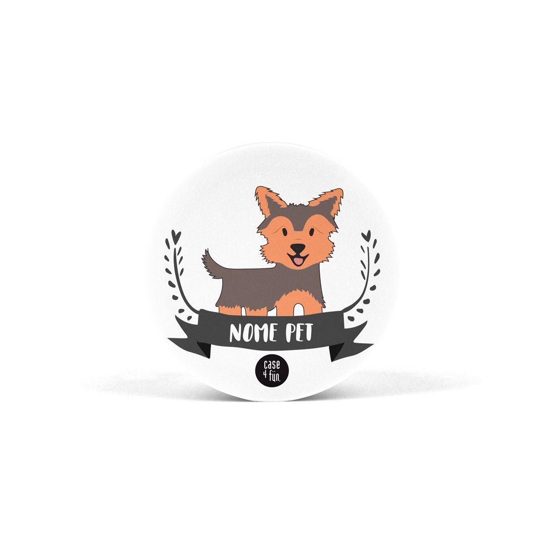 Suporte Pop Pets - Yorkshire