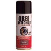 Anti-Chios (200Ml) - Orbi Química