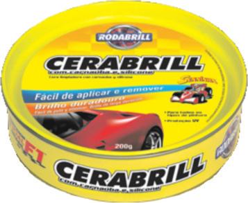 Cerabrill (200 Gr) Rodabrill