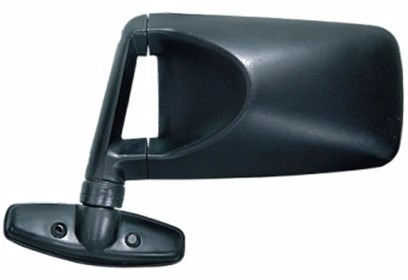 Retrovisor Blick Universal Bilateral ( Preto )