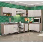 Cozinha Modulada 10 Peças 7600 Karen Peternella