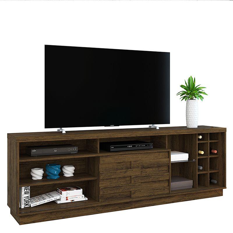 Bancada Rack para TV Carmem - Madetec