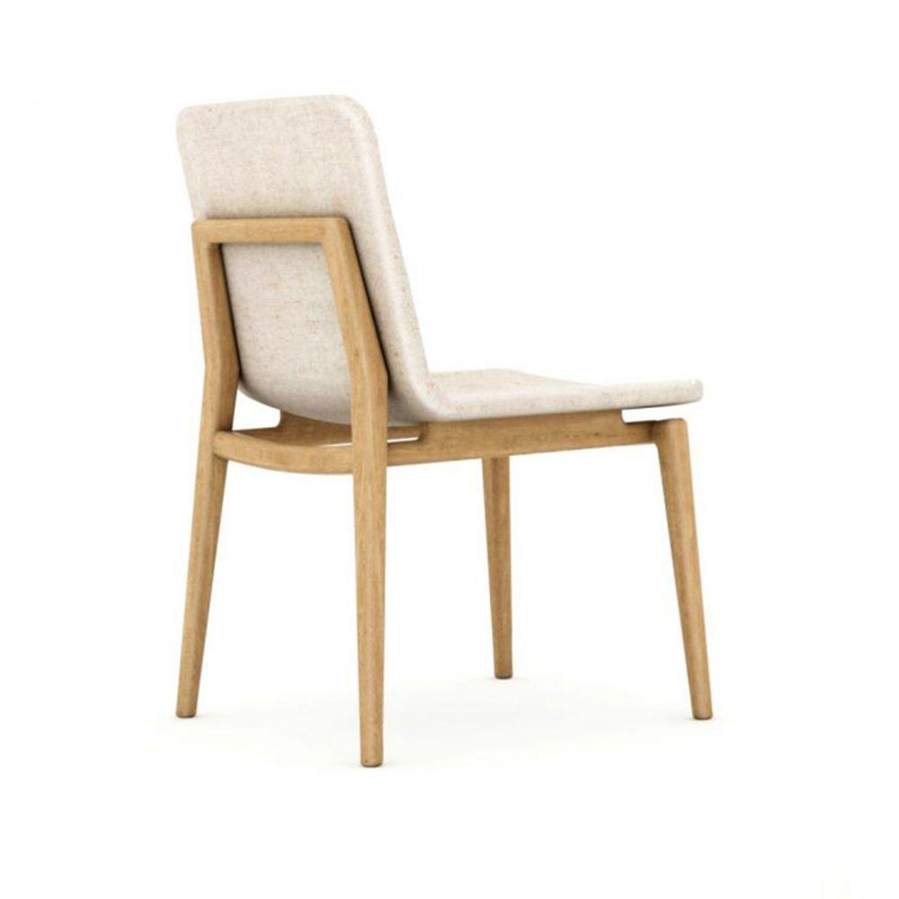 Cadeira Moderno Daniela 005 Luccasi Mobili