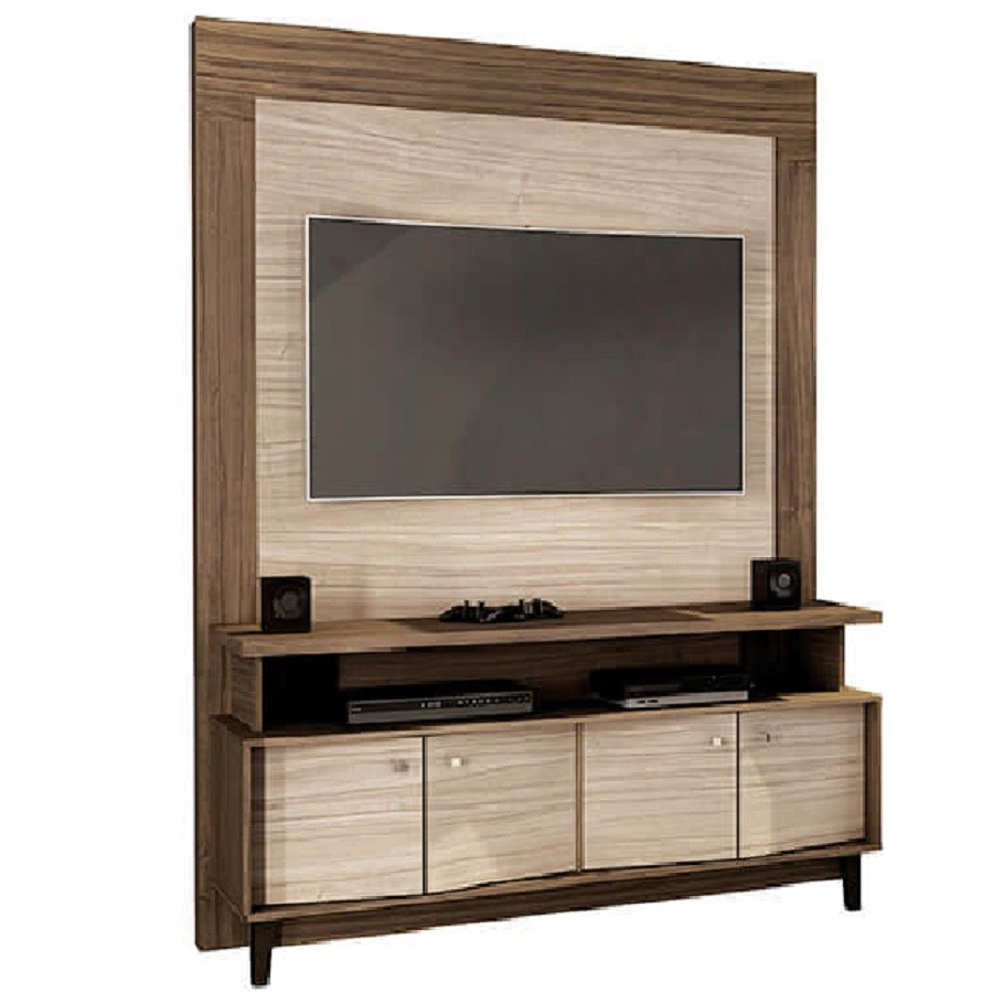 Estante Home Theater Montreal - Colibri