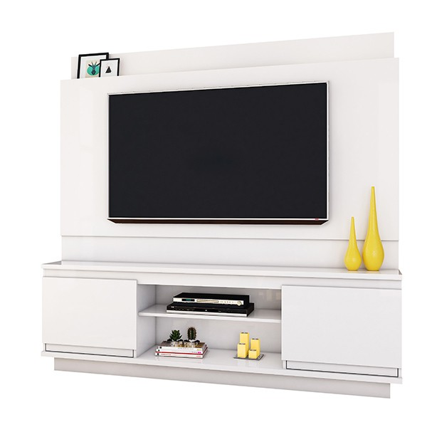 Estante Home Theater Otávio - Madetec
