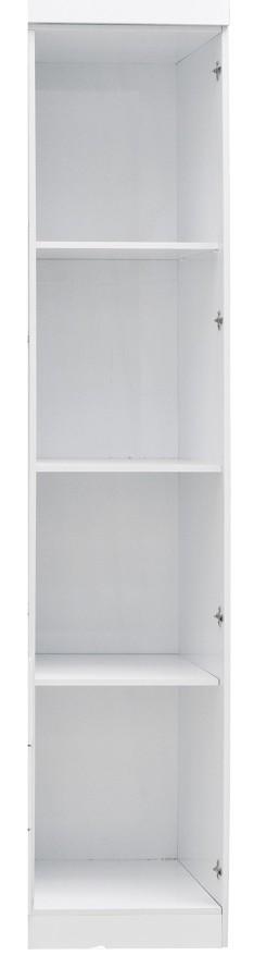 Guarda Roupa De 2 Portas + Modulo Aéreo + Guarda Roupa 1 Porta Eloísa - Phoenix