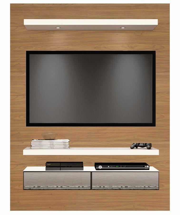 Home Suspenso Para TV Com Led TB106E Dalla Costa
