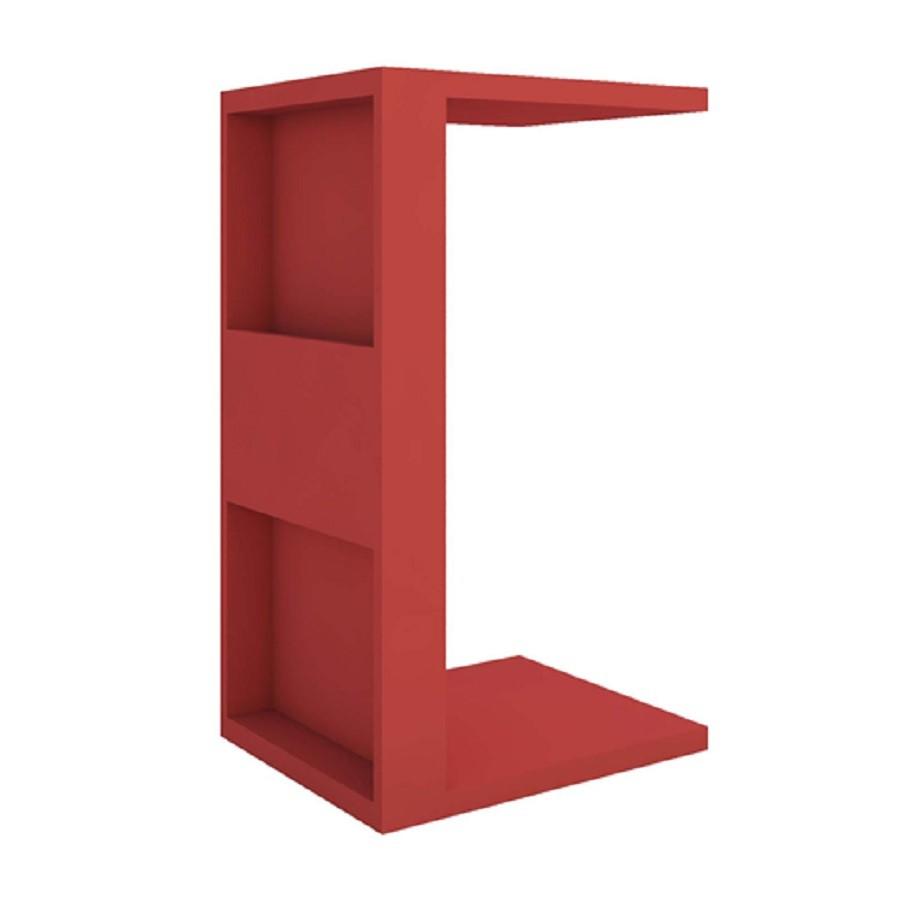 Mesa De Apoio Book Líder Design