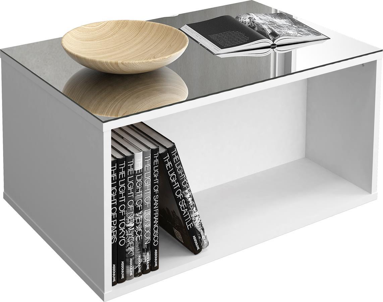Mesa de Centro Classic - Dj Móveis