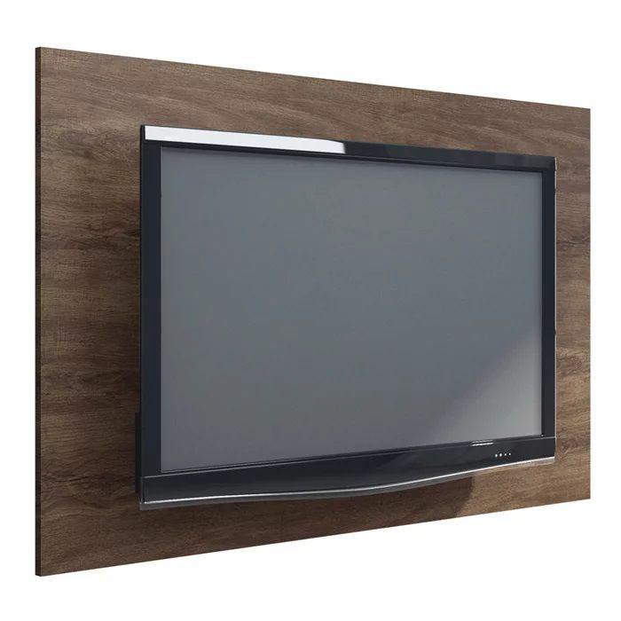 """Painel New Suspenso para TV até 42""""  - Madero - Mobler"""