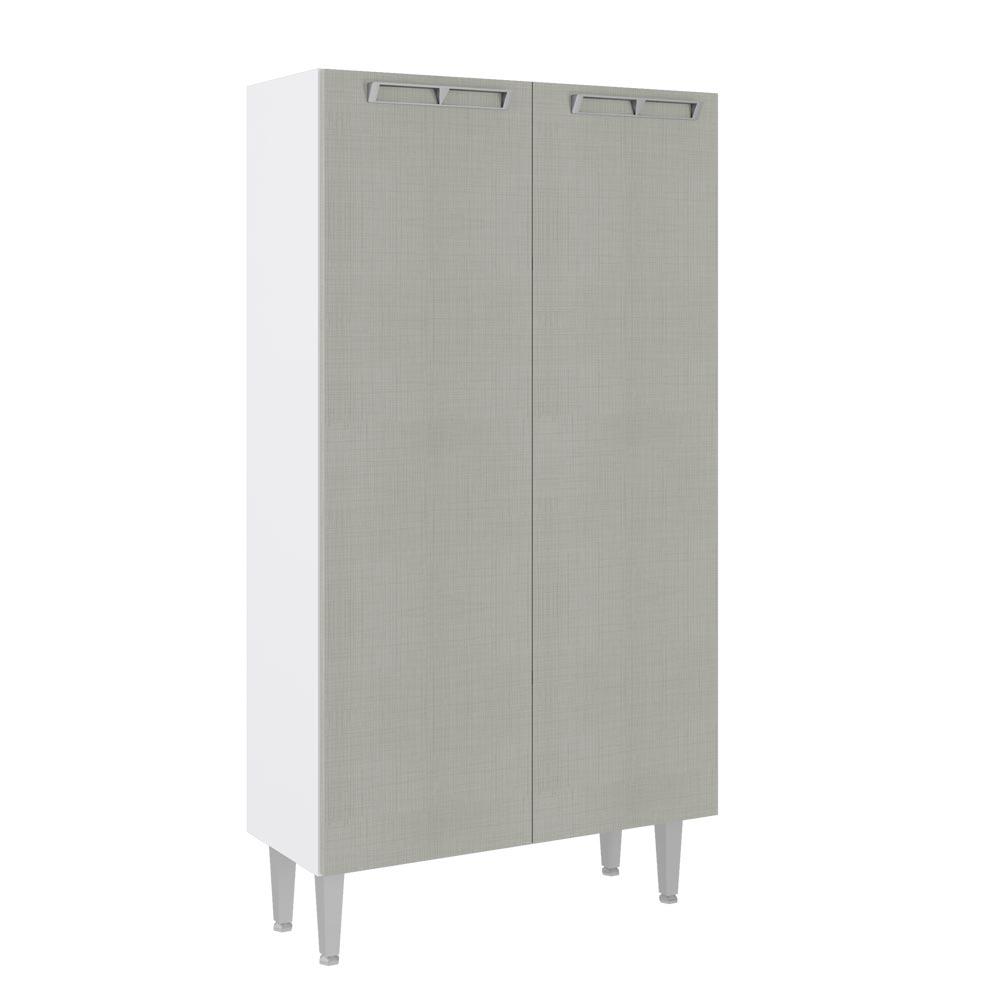 Paneleiro Baixo 2 Portas 701 Art In Móveis