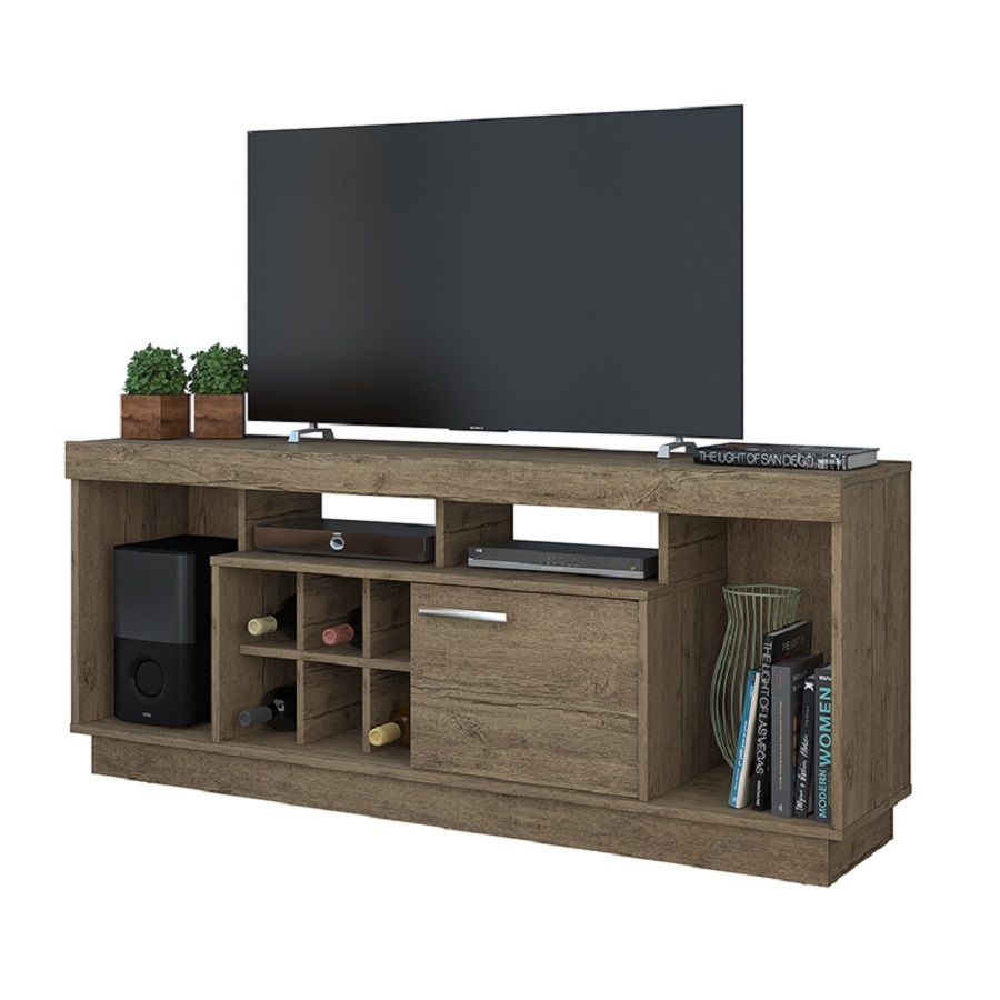 Rack Para Tv Lenon - Madetec